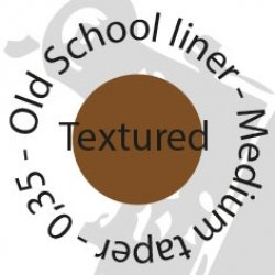 Round Liners (Old School)
