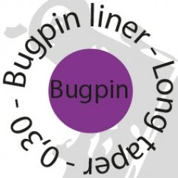 Round Liners (Bugpin)