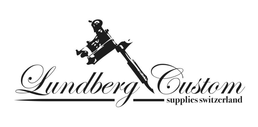 Logo of Lundberg Custom Switzerland
